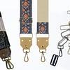 Custom SoRetro Bag, Camera, & Purse Strap - Adjustable