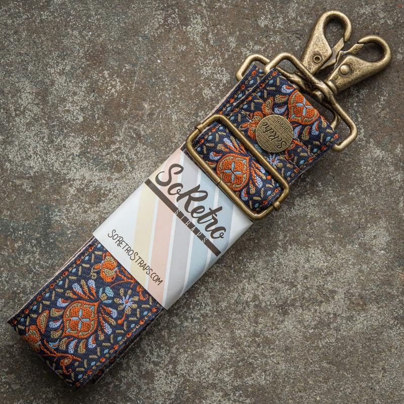 Saugatuck Dunes - Leather Free Bag or Camera Strap