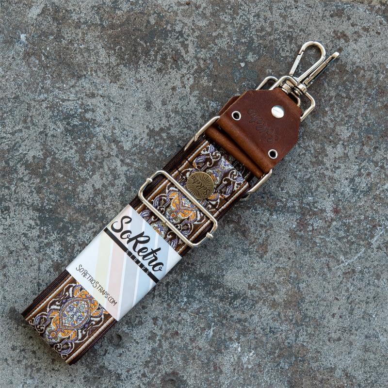 San Simeon - Bag or Camera Strap