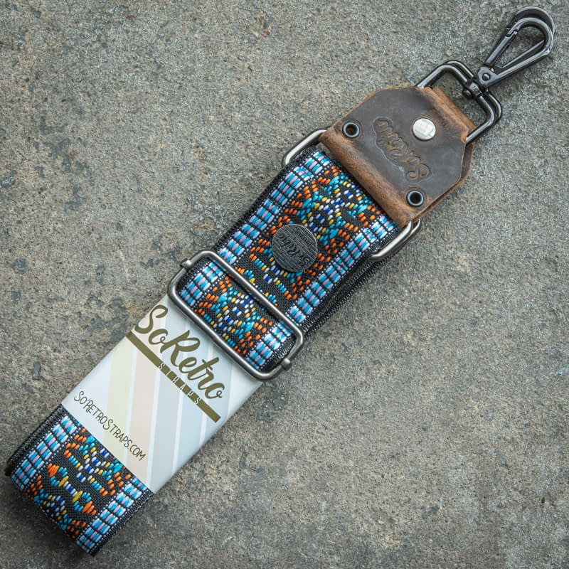 South Shore - Bag or Camera Strap