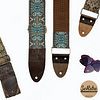 Custom SoRetro Guitar Strap - Adjustable