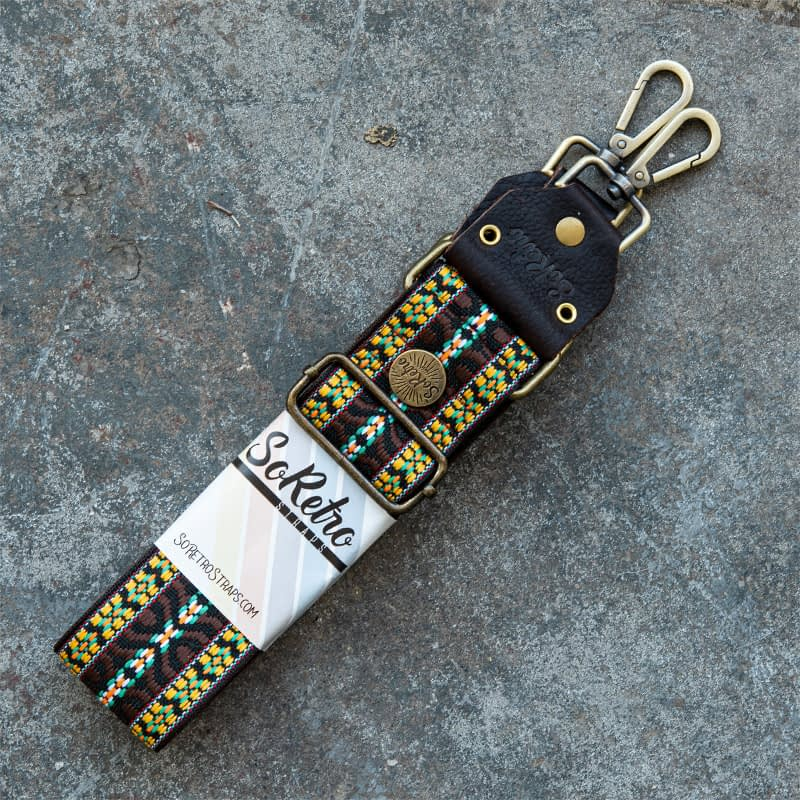 The Machinist - Bag or Camera Strap