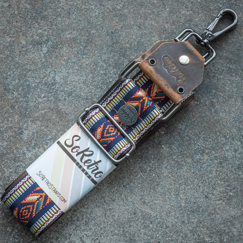 Adobe Ranch - Bag or Camera Strap