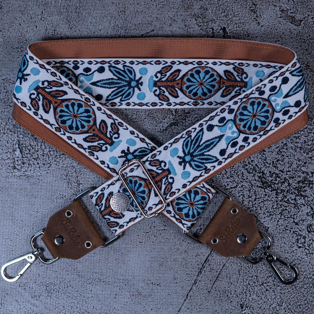 Sequoia Springs - Bag or Camera Strap