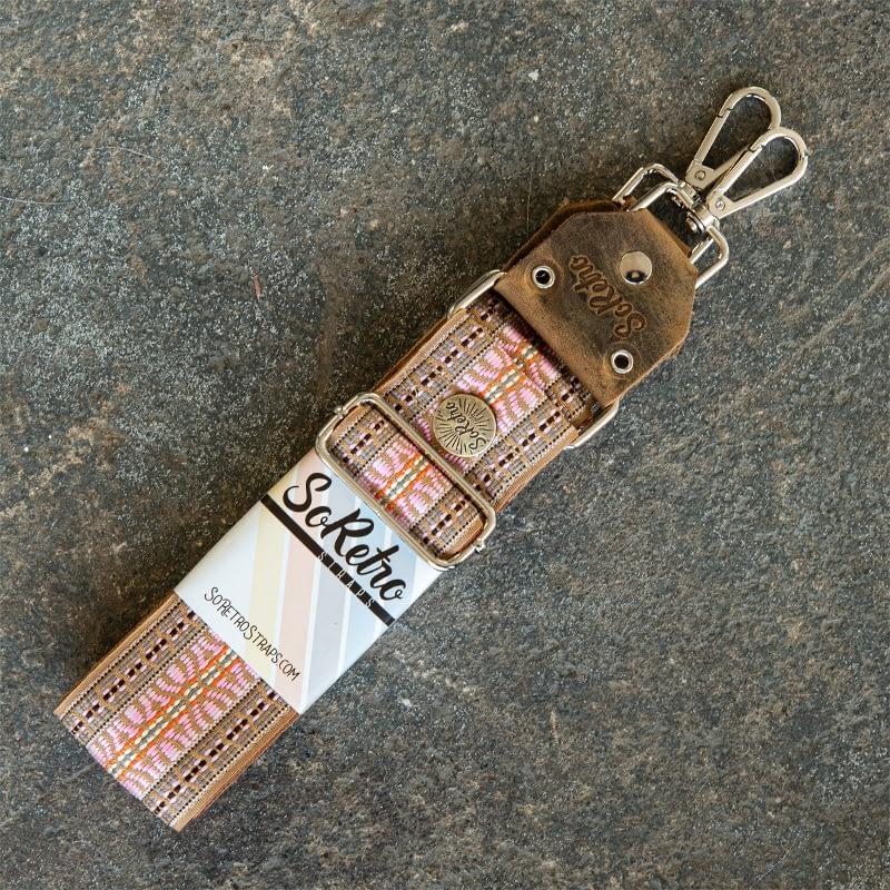 Sonoran Desert - Bag or Camera Strap