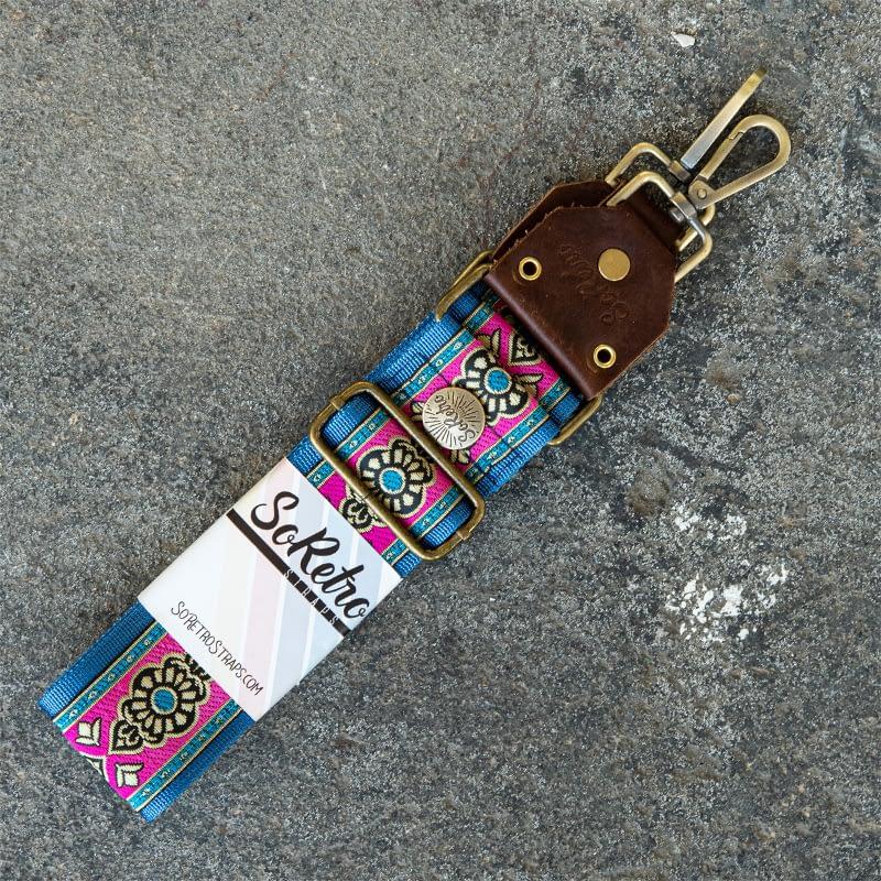 Santa Ana - Bag or Camera Strap