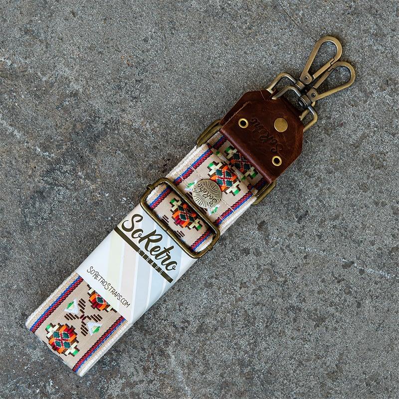 San Rafael - Bag or Camera Strap