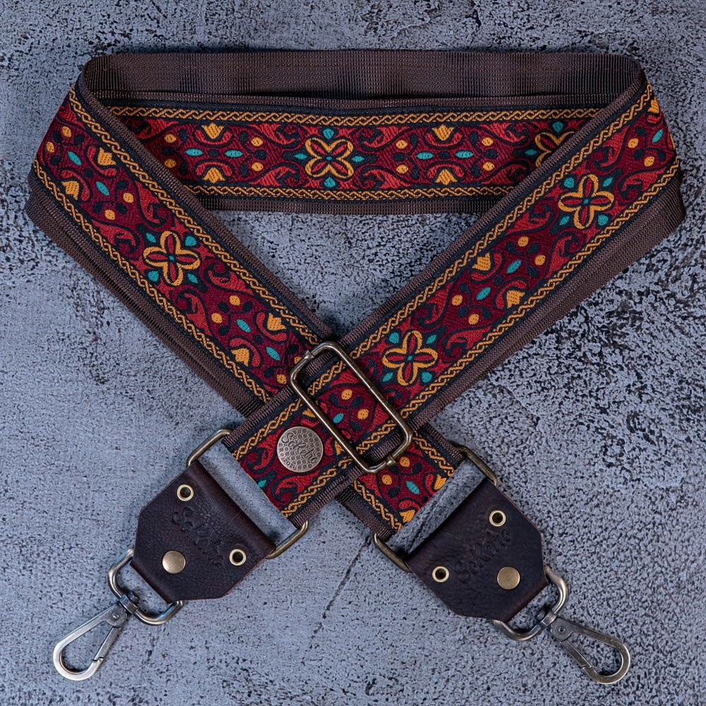 Miraflores - Bag or Camera Strap