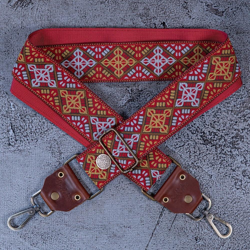 Los Alamos - Bag or Camera Strap