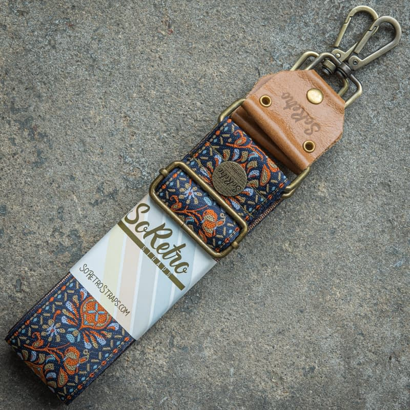 Saugatuck Dunes - Bag or Camera Strap
