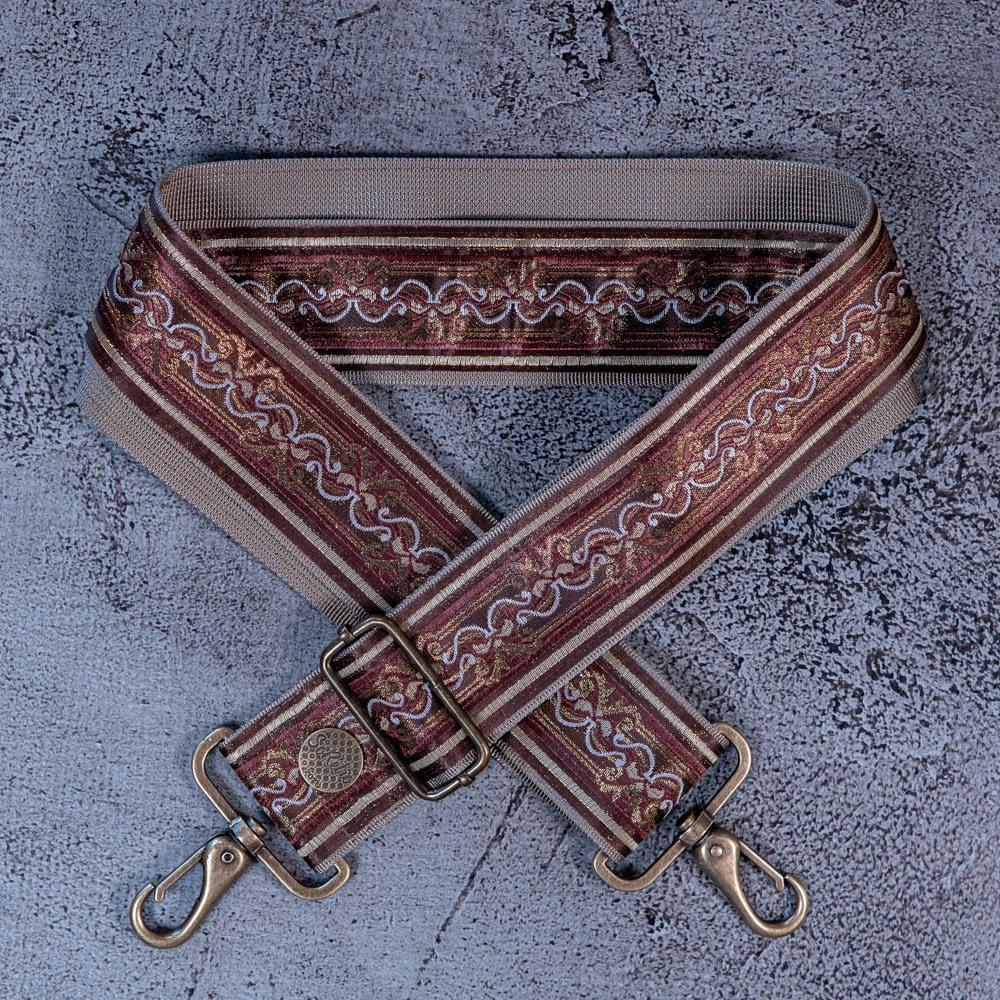 Royal Quickstad - Leather Free Bag or Camera Strap
