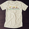 SoRetro Striped Vintage-Style T-Shirt