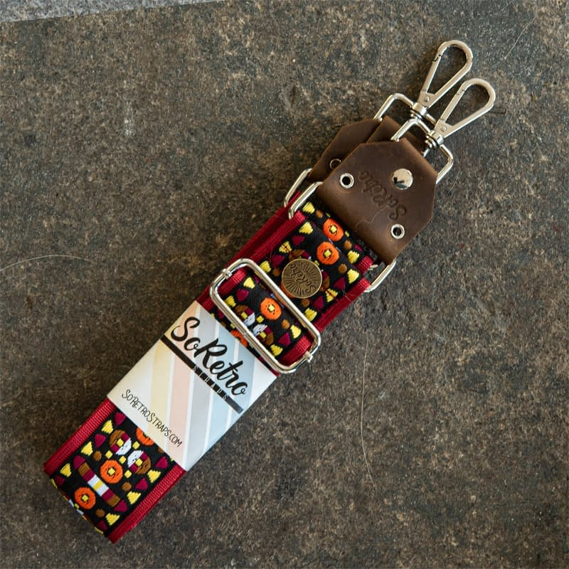 Hudson Yards - Bag or Camera Strap
