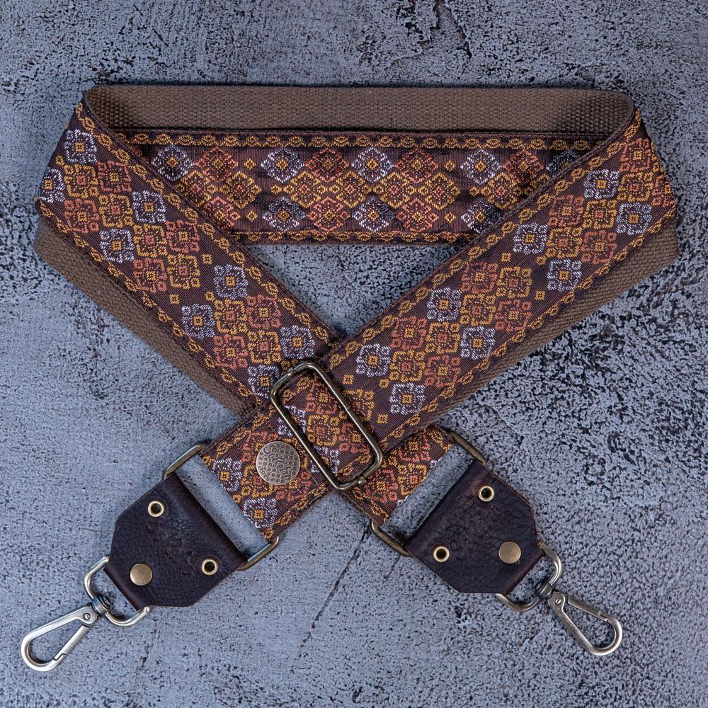 Rothbury Brown - Bag or Camera Strap